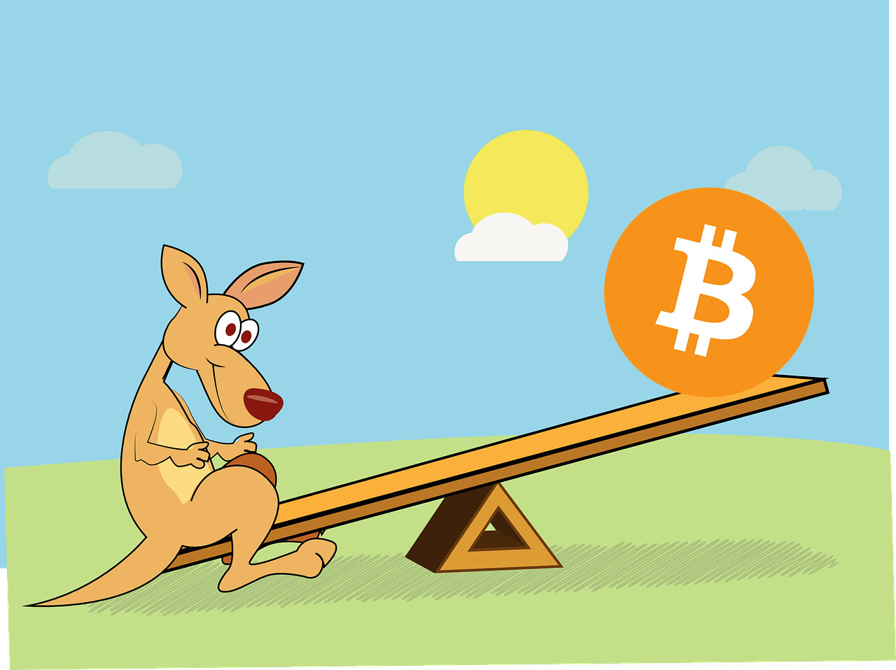 Swindlers Collect Bitcoin Taxes in Australia