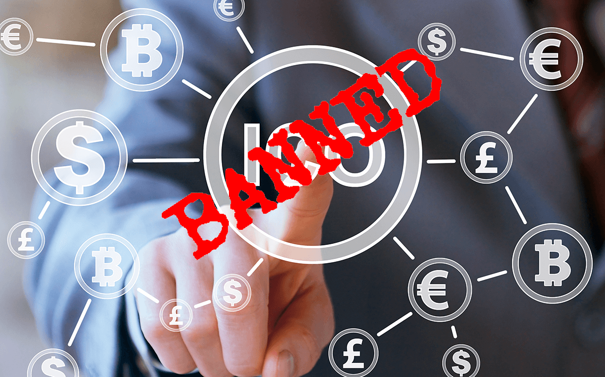 Google Will Ban ICO and Crypto Ads