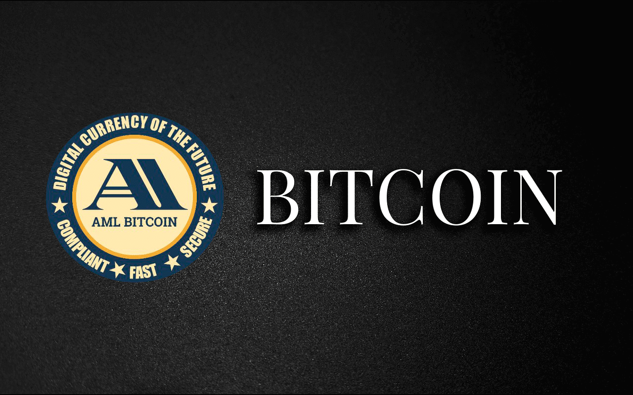 LEGAL CRYPTOCURRENCY OR WHAT AML BITCOIN IS