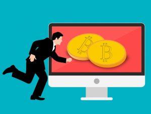 Исполнительный директор Twitter верит большое в будущее биткоина