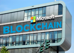 While Bill Gates Criticizes Bitcoin, Microsoft Implements Blockchain Tech