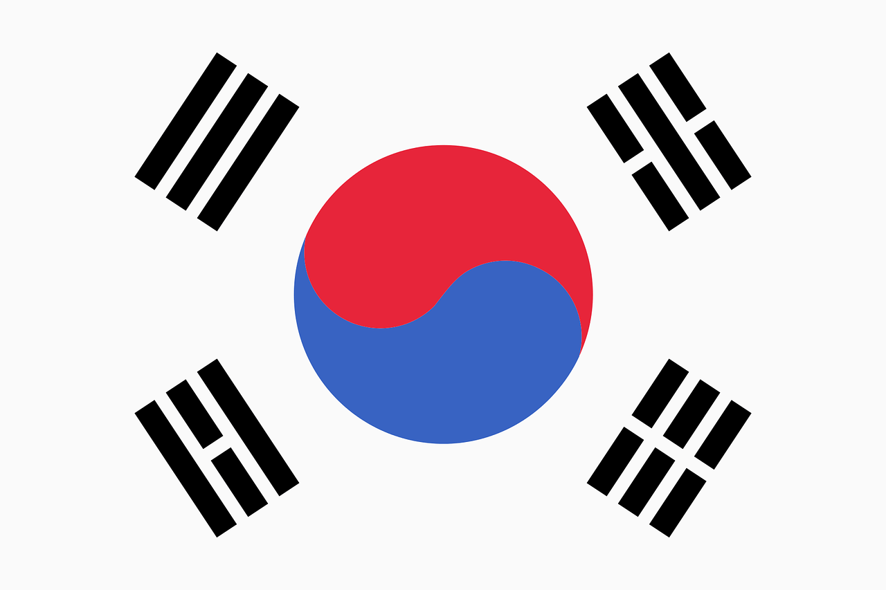 South Korea Becomes Flagship of Cryptocurrency Market