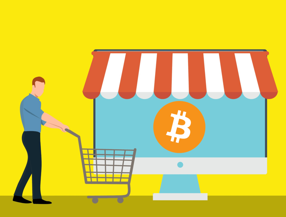 86 Thousand Stores in Europe Will Open Doors for Cryptocurrency