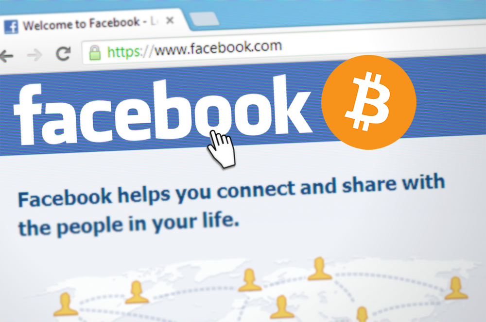 Facebook is Considering Launching its Own Cryptocurrency