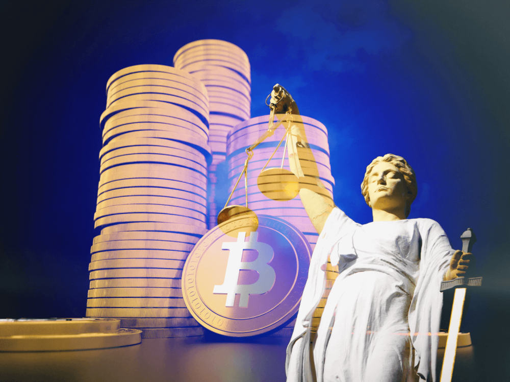 EATS SHOOTS AND LEAVES V1: BITCOIN AND LAW