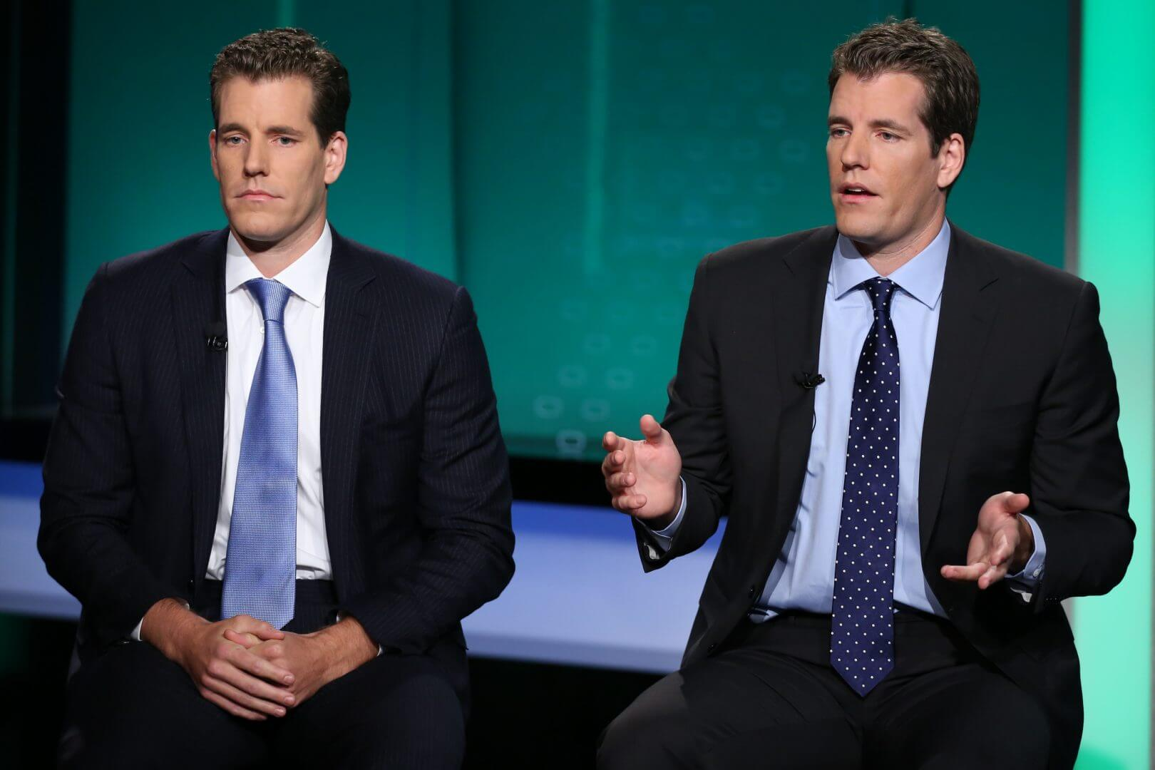 Bitcoin Twins Proposed a Regulatory Option for Cryptocurrency Market