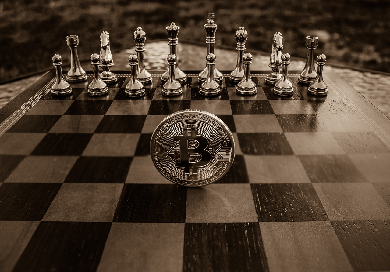 Bitcoin vs SEC