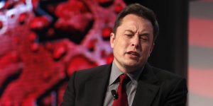 Is Elon Musk Smoking Again or Would Tesla Accept Bitcoin?