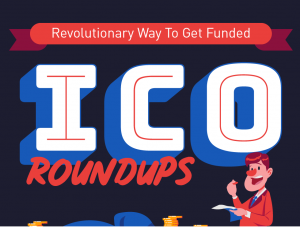 The Exponential Rise of ICOs