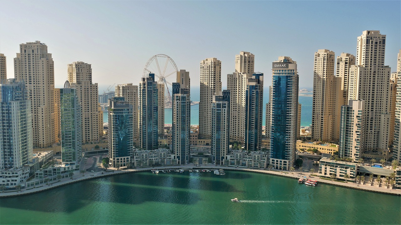United Arab Emirates (UAE) & Cryptocurrency: Waiting for ICO Legalization