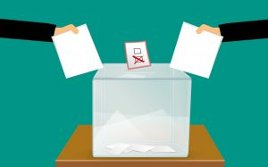 Opinion: Blockchain Voting Is Not As Safe As It Seems