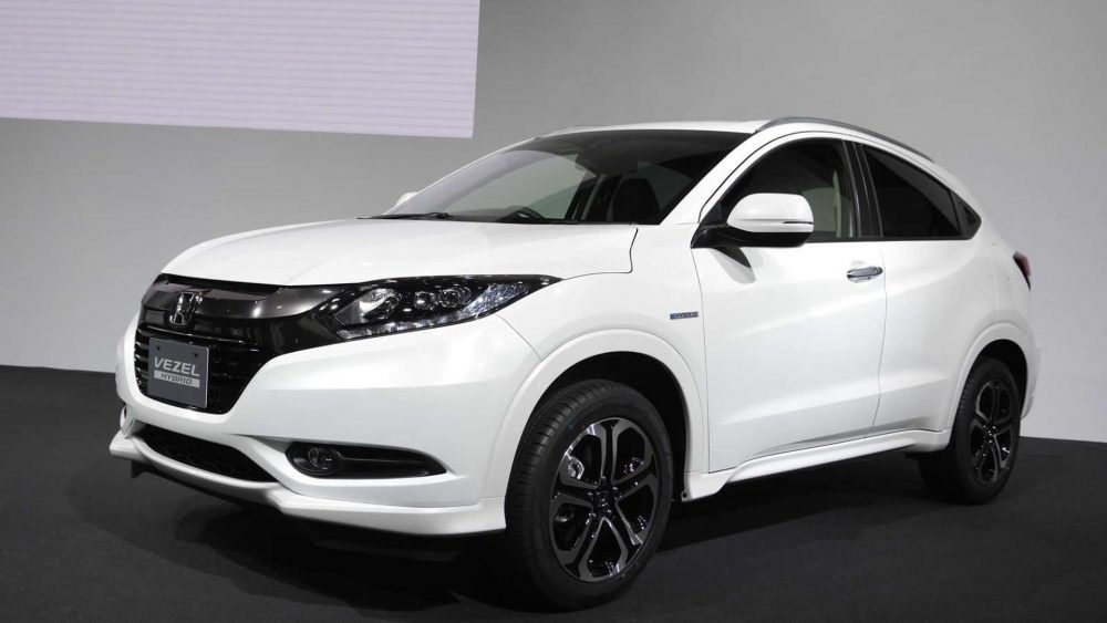 In Singapore a Honda Car Was Bought with Ethereum