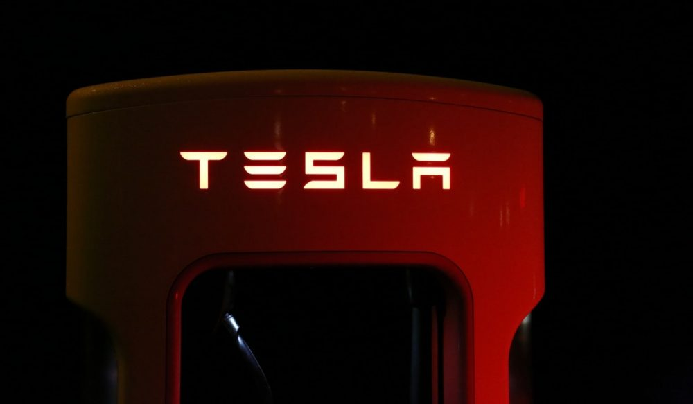 Tesla and $20 Million for Retweet: Justin Sun's Giveaway