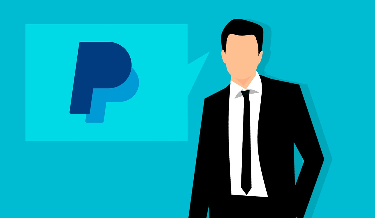 PayPal CFO Speaks About Bitcoin's Future