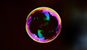 Bitcoin vs the Dot-Com Bubble: Similarities and Predictions