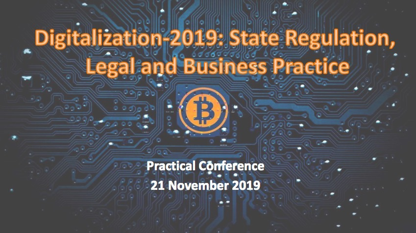 Digital Economy and Emerging Issues of Law