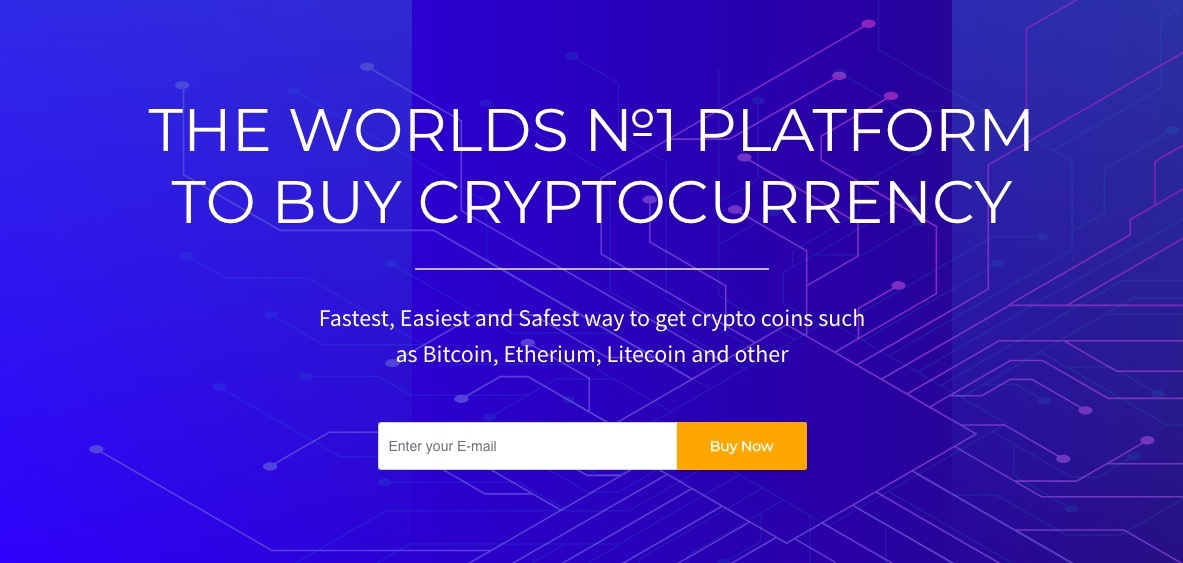 Bitengo: The Worlds №1 Platform To Buy Crypto