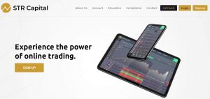 STR-Capital Review – A Heaven of Trading for Modern Traders