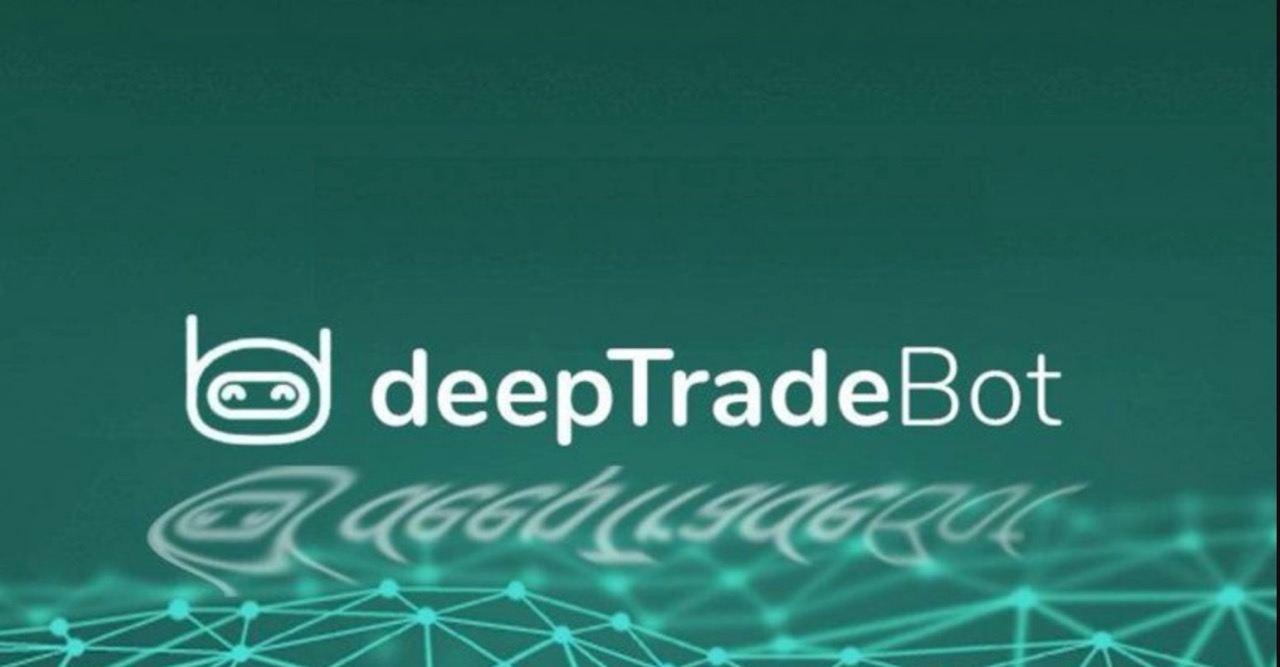 DeepTradeBot: The innovation of large companies at your service