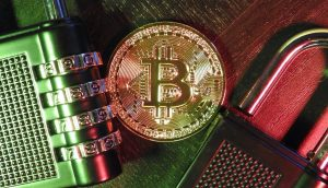 What is Crypto Commodity?